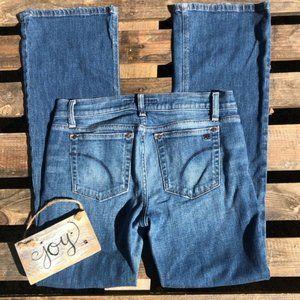 """NEW LISTING! Joe's Jeans """"Provocateur Fit"""" Sz 28"""